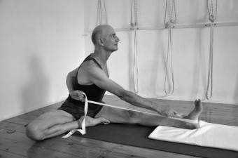 Alignment – physical, mental and spiritual perspectives with Eyal Shifroni
