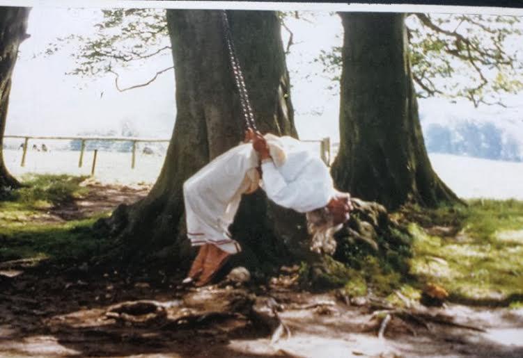 BKS swing