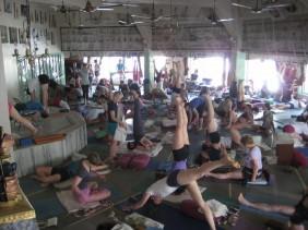Pune practice
