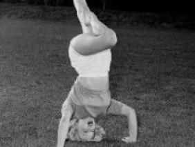 get upsidedown » iyoga utrecht